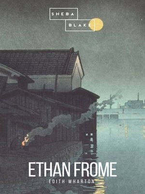 cover image of Ethan Frome