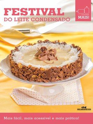 cover image of Festival do Leite Condensado