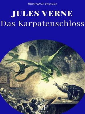 cover image of Das Karpatenschloss