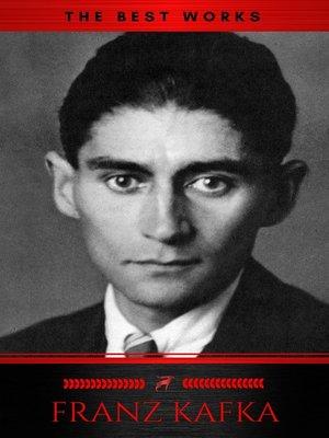 cover image of Franz Kafka