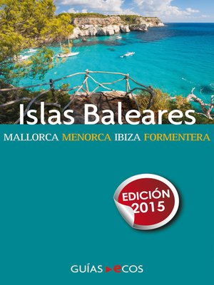 cover image of Islas Baleares