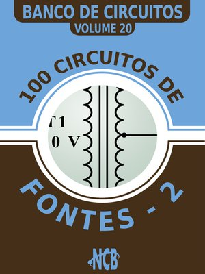 cover image of 100 circuitos de fontes--II