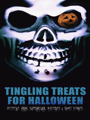 cover image of Tingling Treats for Halloween
