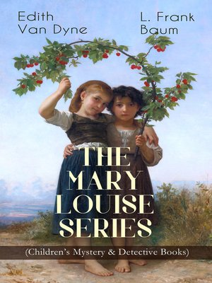 cover image of The Mary Louise Series