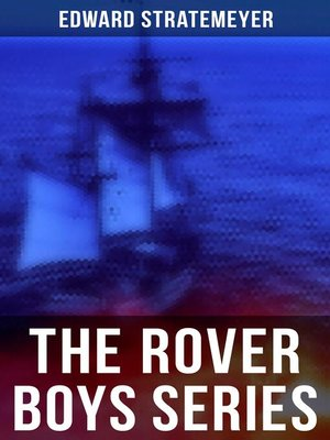 cover image of The Rover Boys Series