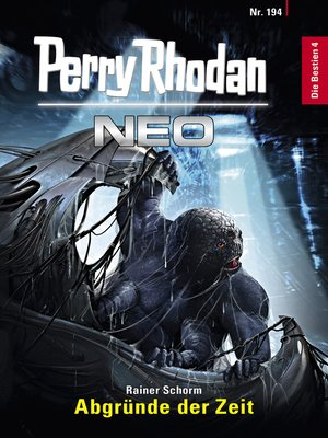 cover image of Perry Rhodan Neo 194