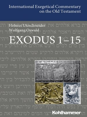 cover image of Exodus 1-15