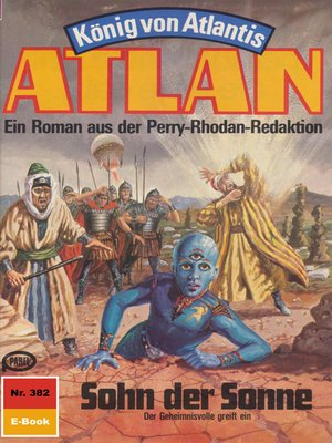 cover image of Atlan 382
