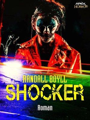 cover image of SHOCKER