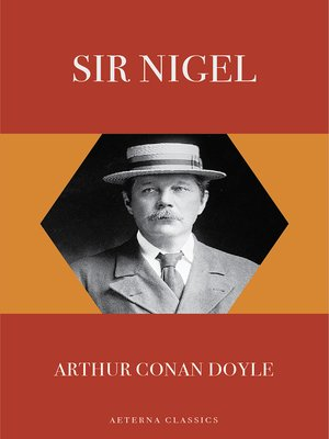 cover image of Sir Nigel