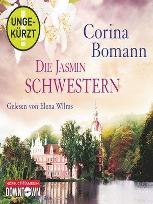 cover image of Die Jasminschwestern