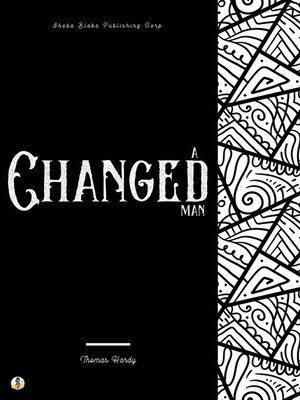 cover image of A Changed Man