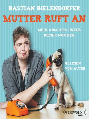 cover image of Mutter ruft an