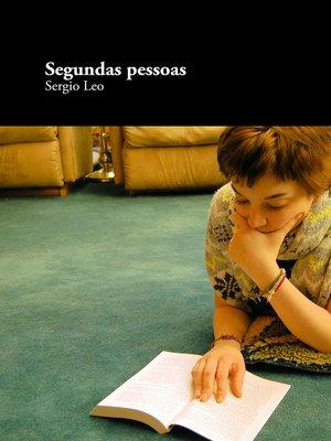 cover image of Segundas pessoas