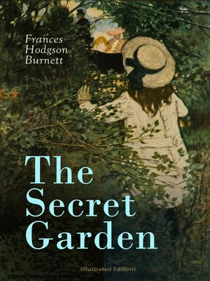 cover image of The Secret Garden (Illustrated Edition)