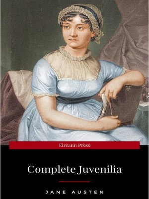 cover image of Juvenilia (The Cambridge Edition of the Works of Jane Austen)