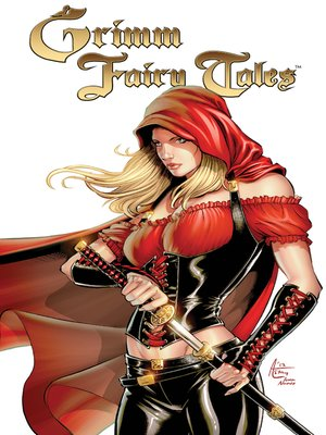 cover image of Grimm Fairy Tales, Band 1