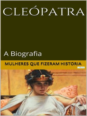 cover image of CLEÓPATRA