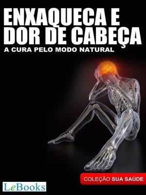 cover image of Enxaqueca e dor de cabeça