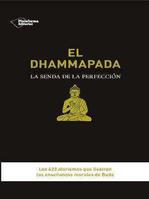 cover image of El dhammapada