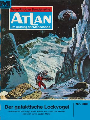 cover image of Atlan 32