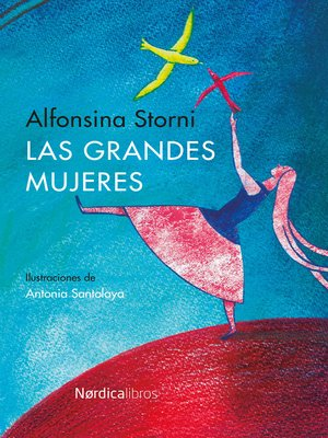 cover image of Las grandes mujeres