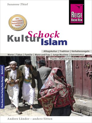 cover image of Reise Know-How KulturSchock Islam