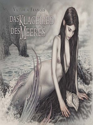 cover image of Das Klagelied des Meeres
