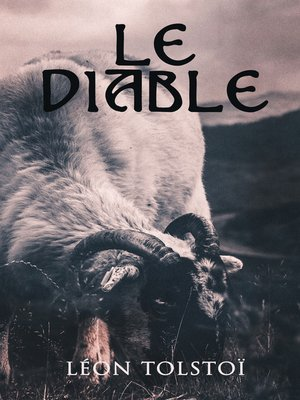 cover image of Le Diable