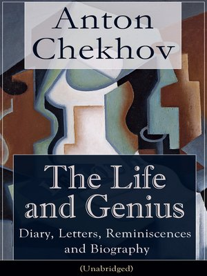 cover image of The Life and Genius of Anton Chekhov