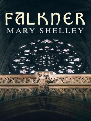 cover image of Falkner
