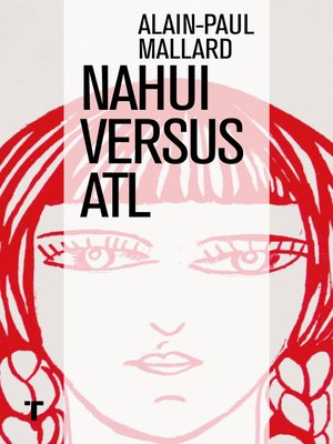 cover image of Nahui Versus Atl