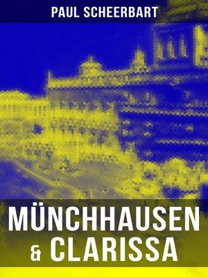 cover image of Münchhausen & Clarissa