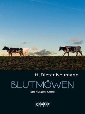 cover image of Blutmöwen