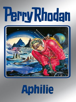 cover image of Perry Rhodan 81