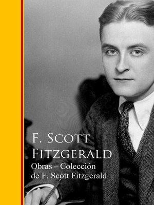 cover image of Obras Coleccion de F. Scott Fitzgerald
