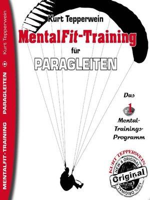 cover image of Mental-Fit-Training für Paragleiten