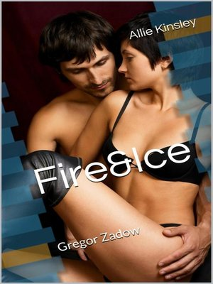 cover image of Fire&Ice 6.5--Gregor Zadow