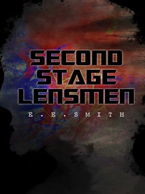 cover image of Second Stage Lensmen