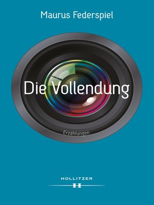 cover image of Die Vollendung