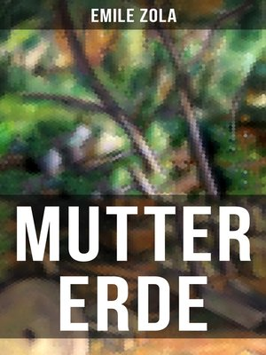 cover image of Mutter Erde