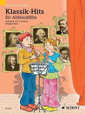 cover image of Klassik-Hits
