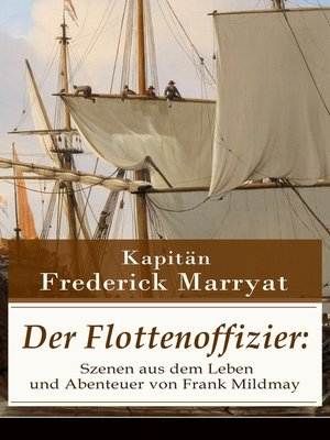 cover image of Der Flottenoffizier