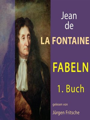 cover image of Fabeln von Jean de La Fontaine: 1. Buch