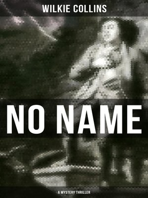cover image of No Name (A Mystery Thriller)