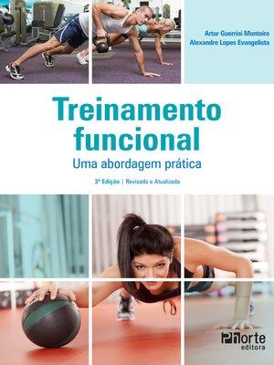 cover image of Treinamento funcional