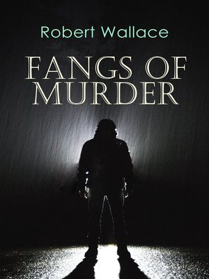 cover image of Fangs of Murder