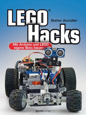 cover image of LEGO® Hacks