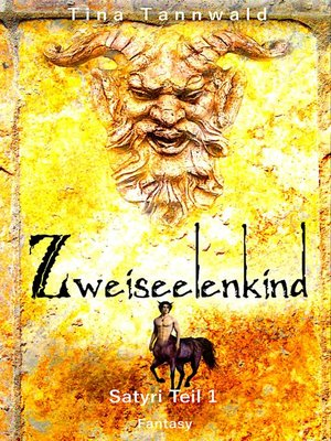 cover image of Zweiseelenkind