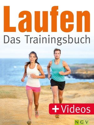 cover image of Laufen--Das Trainingsbuch